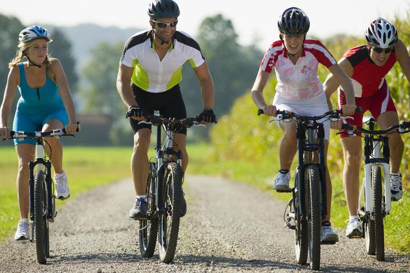 Fairbanks Bike Rentals